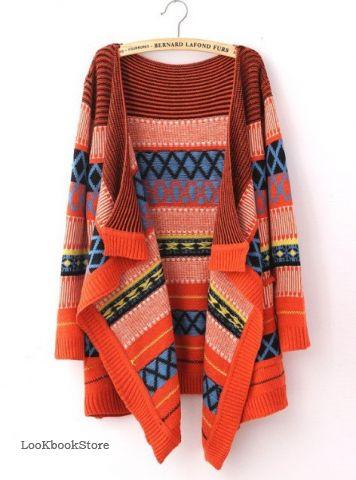 Пуловеры кардиганы