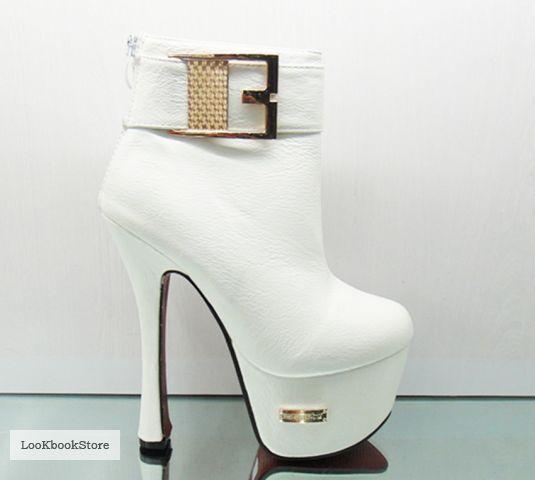 Туфли свадебные nando muzi