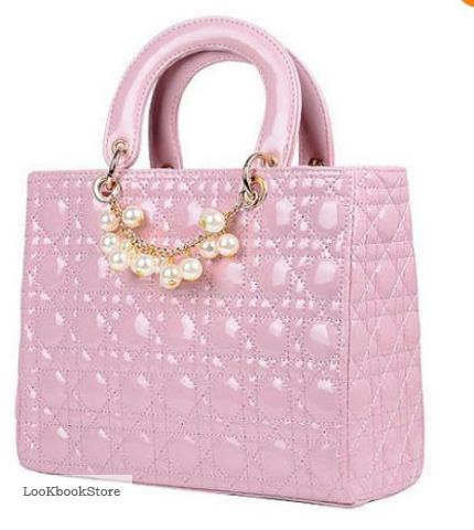 Сумка под DIOR Lady Dior Bag.